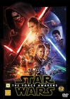 Star Wars The Force Awakens DVD