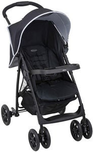 GRACO Mirage Klapvogn, Shadow
