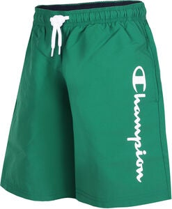 Champion Kids Beach Badebukser, Verdant Green