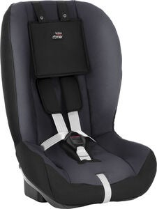 Britax Römer Two-Way Autostol, Storm Grey