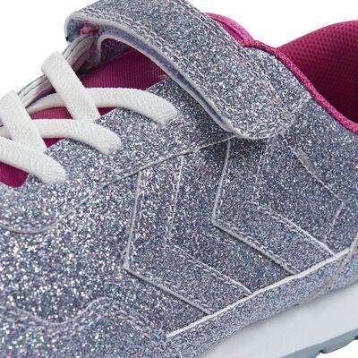 568dd41d Køb Hummel Reflex Glitter Jr Sneakers, Multi | Jollyroom