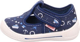 Superfit Bully Sandaler, Blue