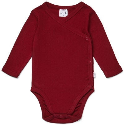 Luca & Lola Alexie Body 3-pak, Red Leo