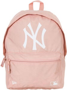 New Era MLB NYY Rygsæk 16L, Bleach Sky