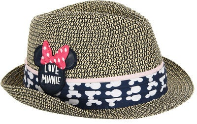 Disney Minnie Mouse Hat, Navy