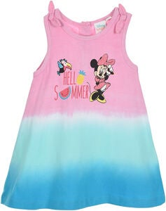Disney Minnie Mouse Kjole, Light Blue