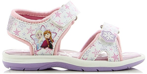 Disney Frozen Sandaler, White