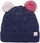 Tom Joule Double Pom-Pom Hue, Navy