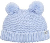 Tom Joule Double Pom Pom Hue, Sky Blue