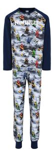 LEGO Collection Pyjamas, Dark Navy