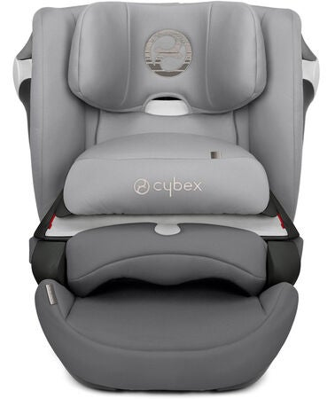 Cybex Juno M-Fix Autostol, Manhattan Grey