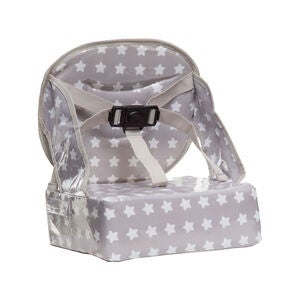 Baby to love Siddepude Easy Up - On-the-go , White Stars