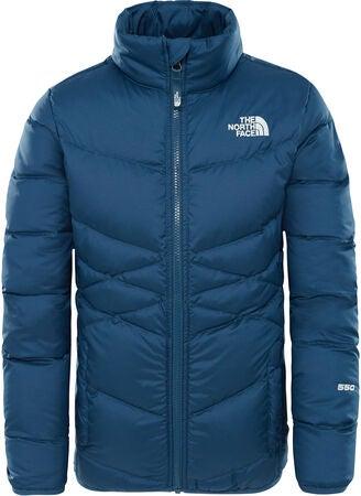 17386a56b5f Køb The North Face Andes Down Jakke, Blue Wing Teal | Jollyroom