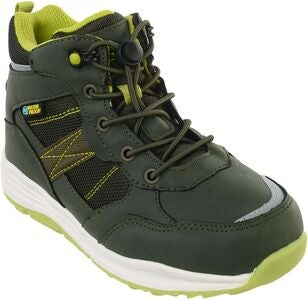 Mols Kayun WP Sneakers, Olive Night