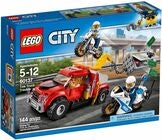60137 LEGO City Tow Truck Troublel