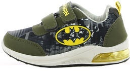 Batman Blinkende Sneakers, Khaki