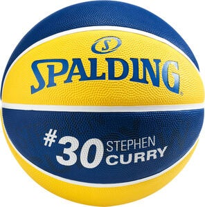Spalding NBA Stephen Curry Basketball