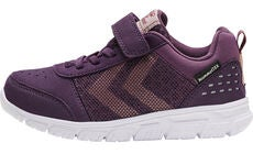 Hummel Crosslite Winter Tex Jr Sneakers, Blackberry Wine