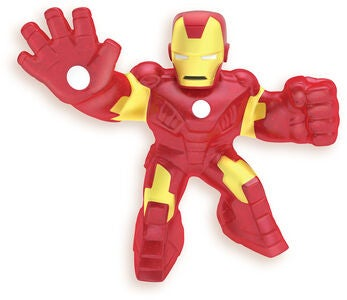 Goo Jit Zu Marvel Super Heroes Iron Man