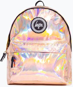 HYPE Rygsæk, Rose Gold Holographic