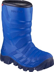 Viking Ultra 2.0 Vinterstøvler, Blue/Navy