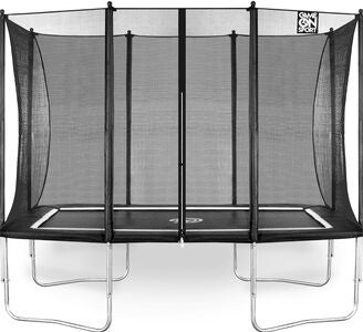 Game On Sport Trampolin Jumpline 163x215 cm