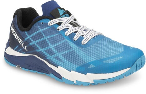 Merrell Bare Access Sneakers, Blue