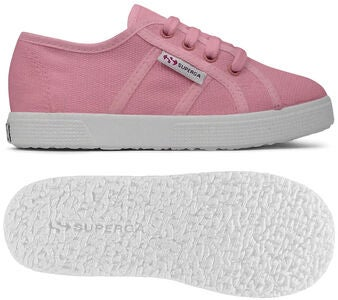 Superga 2750 Cotj Torchietto Sneakers, Begonia Pink