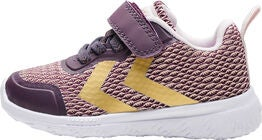 Hummel Actus ML Sneakers, Blackberry Wine