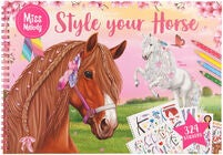 Miss Melody Malebog Style Your Horse