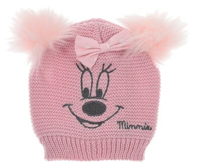 Disney Minnie Mouse Hue, Pink