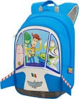Samsonite Toy Story Rygsæk 11L, Blue