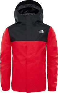 The North Face Resolve Reflective Jakke, TNF Red