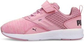 Puma Comet V PS Sneakers, Pale Pink