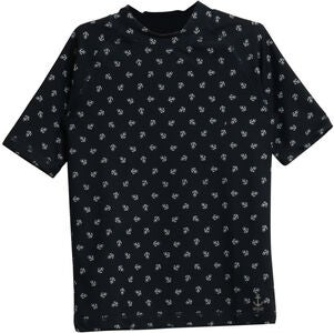 Wheat Jackie UV-T-shirt, Navy