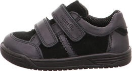 Superfit Earth Sneakers, Black