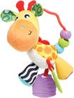 PlayGro Giraffe Activity Rattle Aktivitetslegetøj