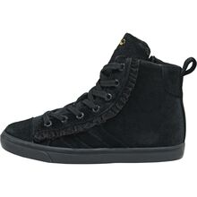 98aa64a28b27 Hummel Strada Velvet Jr Sneakers
