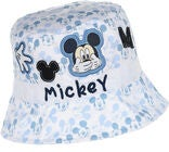 Disney Mickey Mouse Hat, Hvid