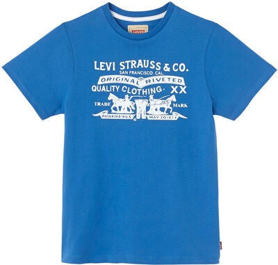 Levi's Kids T-Shirt, Ink