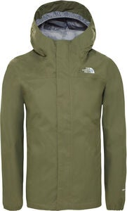 The North Face Resolve Reflective Jakke, Four Leaf Clover