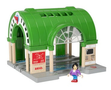 BRIO World 33649 Centralstation
