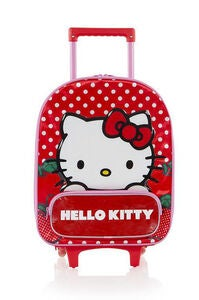 Hello Kitty Kuffert, Red