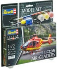 Revell Model Set EC135 AIR-GLACIERS