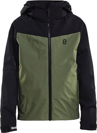 8848 Altitude Bello Jr Jakke, Olive