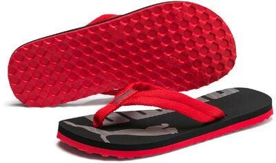 Køb Puma Epic Flip V2 PS Klipklapper, Red | Jollyroom