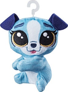 Littlest Pet Shop Tøjdyr Buster Boxington