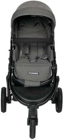 Moweo Curro Lux 3, Grey