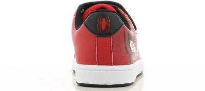 Marvel Spider-Man Sneakers, Red/Black