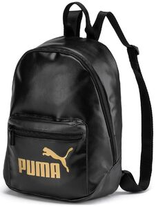 Puma WMN Core Up Rygsæk, Black